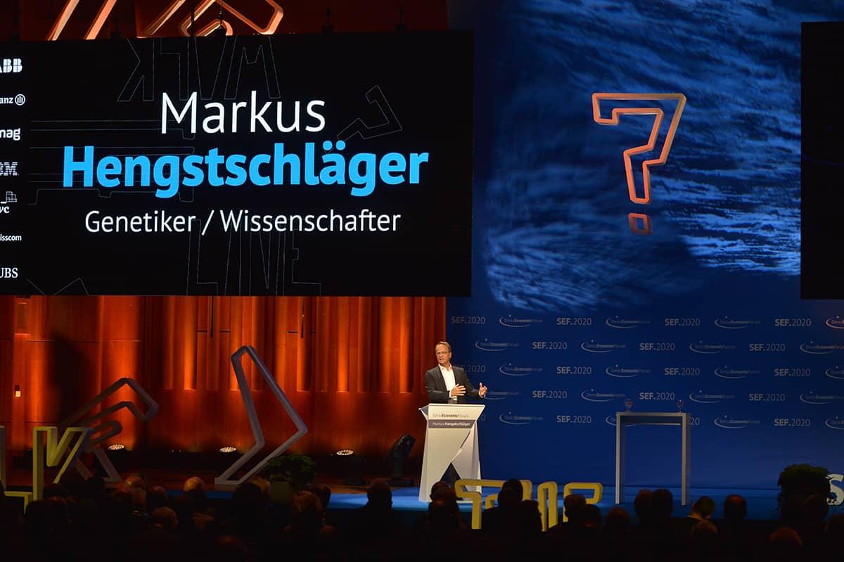 SEF.2020_Markus Hengstschläger_1